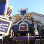Harrah's in Las Vegas