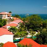 Welcome to Parador Resort & Spa