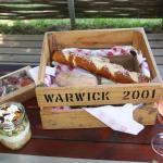 Photo de Warwick Wine Estate