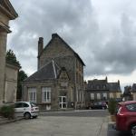 Photo de Chateau de Domfront