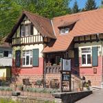 Altes Pfortnerhaus