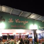 Photo of La Caveja