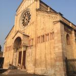 Foto di Basilica di San Zeno Maggiore