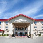 BEST WESTERN Williams Lake Hotel Foto