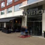 Photo de BEST WESTERN PLUS Time Hotel