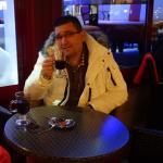 Photo of Cafe de l'Hotel de Ville