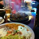 Steak Fahitas