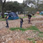 Photo de Dos Picos County Park Campground