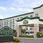 Wingate By Wyndham McAllen