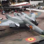 Photo de Musée royal de l'armée et de l'histoire militaire