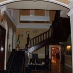 Photo de The Regency Hotel Dublin