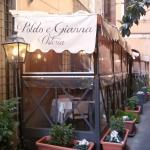 Bilde fra Poldo e Gianna Osteria