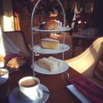 Foto di Cotswold Lodge Hotel