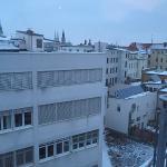 """AKZENT Stadthotel """"Am Goldenen Strauss"""" Foto"""