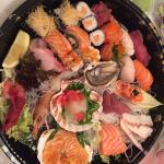 Restaurant Sakura Sushi & House