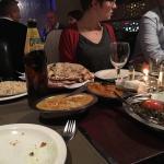 Φωτογραφία: Masaledar Restaurant