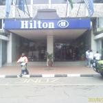 Photo of Hilton Nairobi
