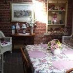 renovated sun room
