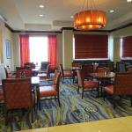 Foto de Fairfield Inn & Suites Orlando at Seaworld