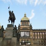 Photo de Wenceslas Monument