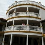 El Cortijo Apart-Hotel & Spa Foto