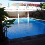 Aquarius Beach Hotel Sanur Picture
