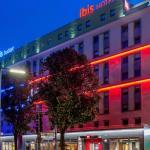 Foto de Ibis Styles Berlin Mitte