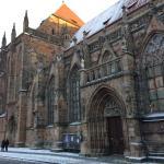 St.-Sebaldus-Kirche Foto