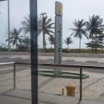 Foto de Hotel Algas Marinhas