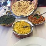 Annapurna Indian Restaurant Foto