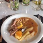 ภาพถ่ายของ Restaurante Garden