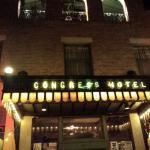 Foto de Cup Cafe in Hotel Congress