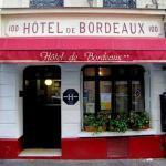 Photo of Hotel Bordeaux