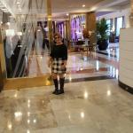 Photo de LaGuardia Plaza Hotel - New York
