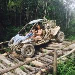 Photo de Jungle Buggy Tour