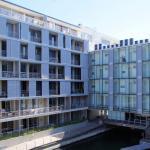 Foto de Harbour Bridge Hotel & Suites
