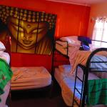 Buddha House Boutique Hostel Foto