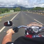 バイク ツアー