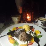 ภาพถ่ายของ Cafe'de sea