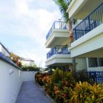 Photo de Flamingo Beach Resort