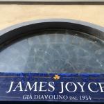 James Joyce Foto