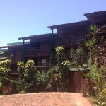 Foto de Jasy Hotel