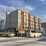 Abashiri Central Hotel Foto