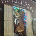 Foto de King Curry: Doza's Cafetin