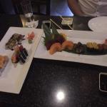 Foto de Yamato Sushi and Teppan-Yaki Restaurant