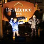 Foto de Residence Inn Mont Tremblant Manoir Labelle