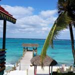 Compass Point Beach Resort Photo