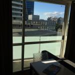 The Quadrant Hotel and Suites Auckland Foto