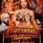 Le Scandal Cabaret