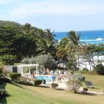 Photo de Hotel El Guajataca